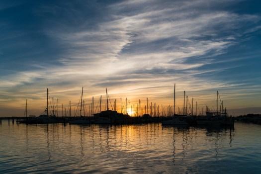 Hometown Marina
