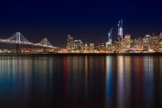 West Coast Skylines