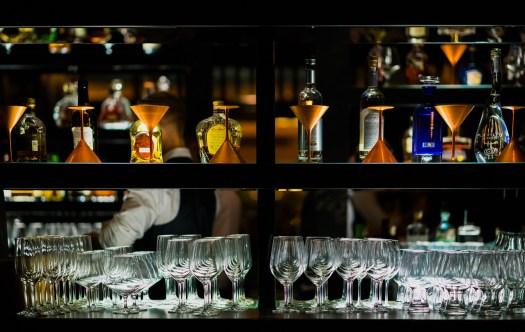 The Bar at Hotel Arts