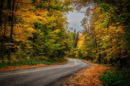 Wnding Roads
