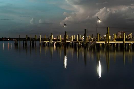 Public Boat Dock