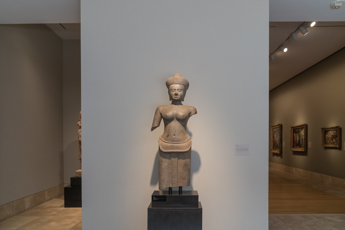 South and Southeast Asian Collection, Norton Simon Museum