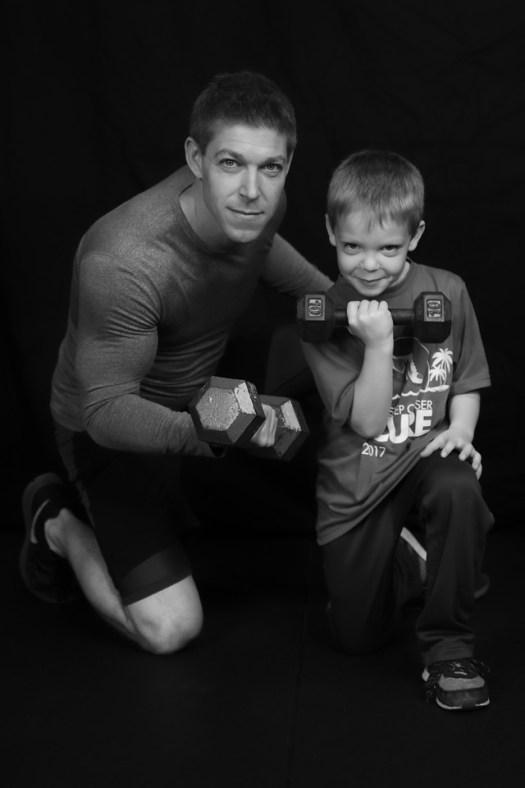 Ryan and Graham Bosmeny