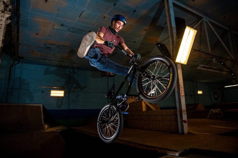 Ray's Indoor Bike Park – 1-30-2021