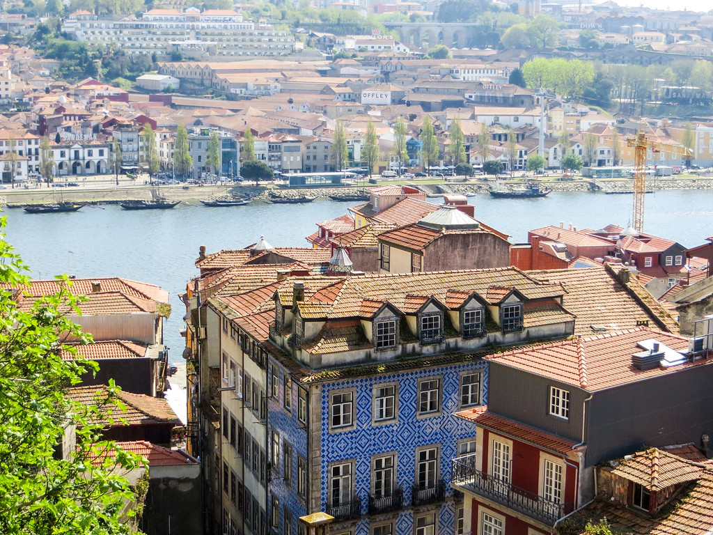 Backpacking in Portugal is easy on your wallet