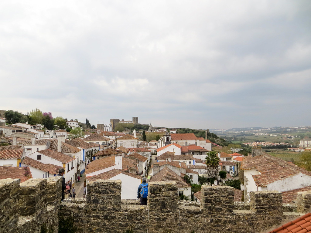 Your first solo trip should be Portugal because of views like this one!