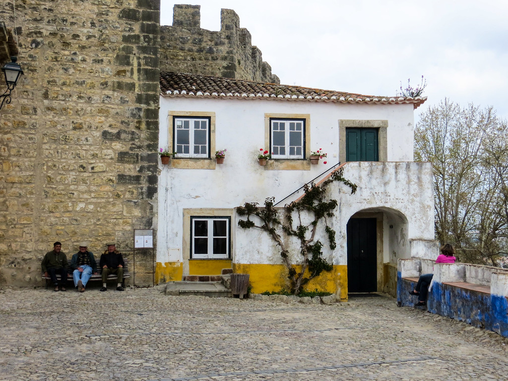 small european towns for solo travelers