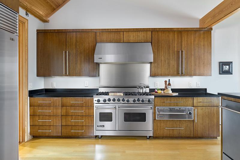 Kitchens of Dewees