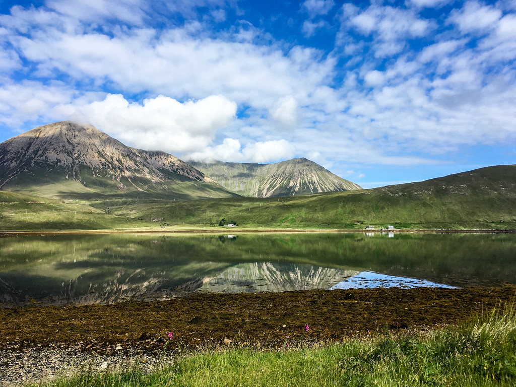 reasons to visit scotland