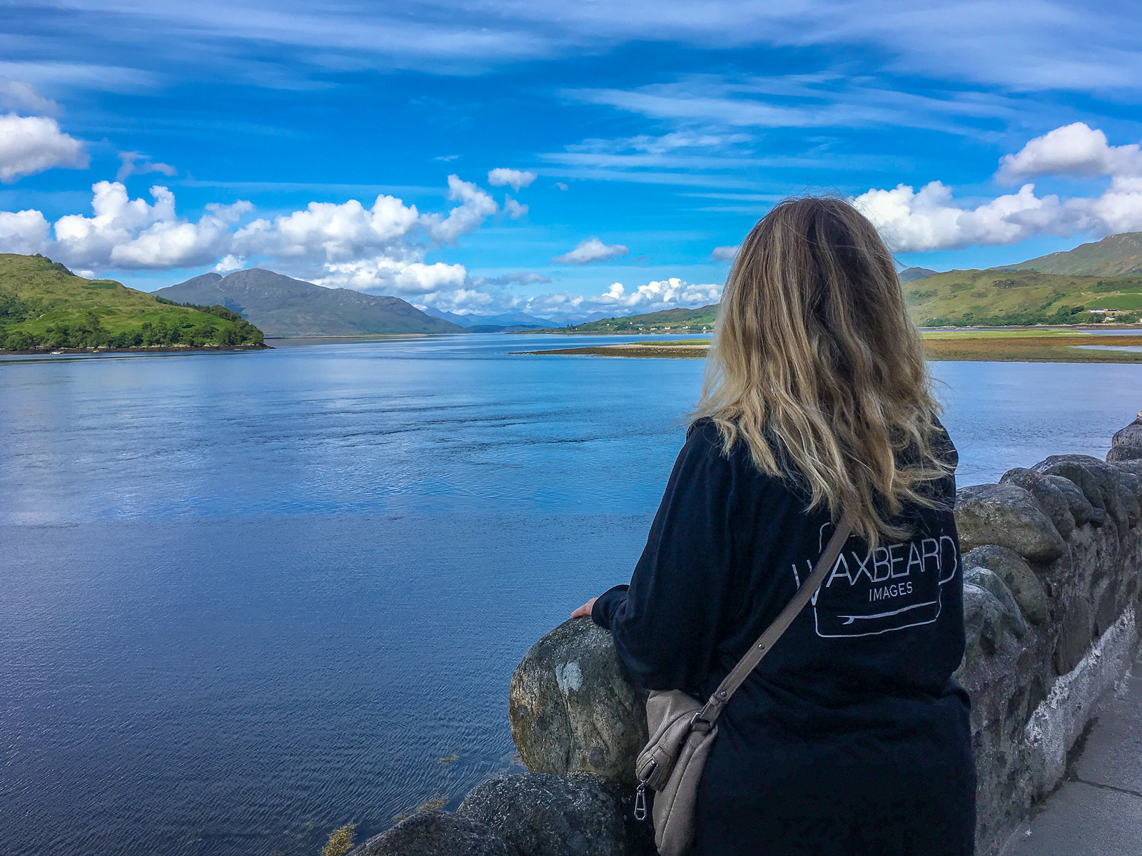 travel to find yourself in scotland