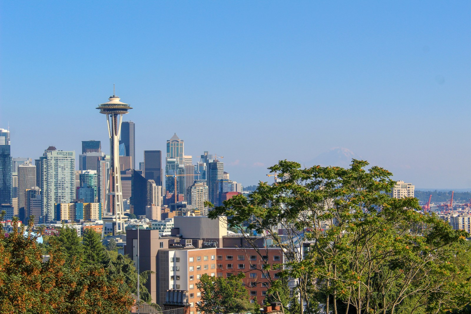 need healing places to visit in the usa? don't skip seattle