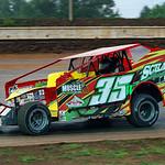 Winner Jeremy Weaver