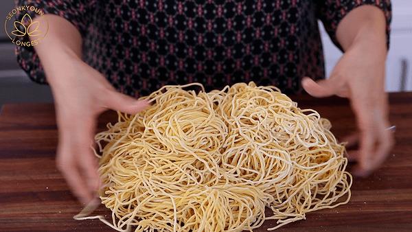 Sichuan Ramen
