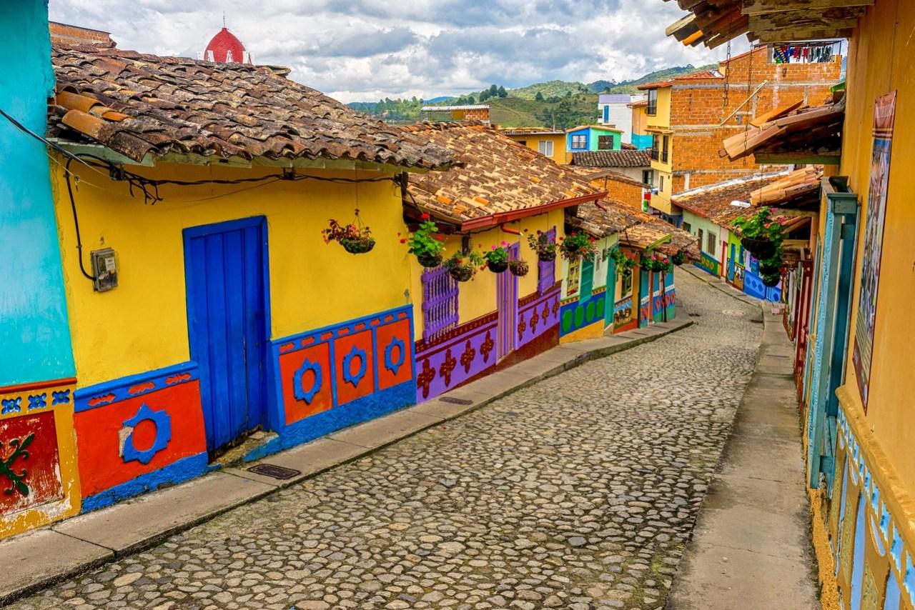 priser i colombia