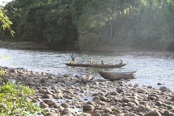亚马逊去亚马逊,亚马逊的世界