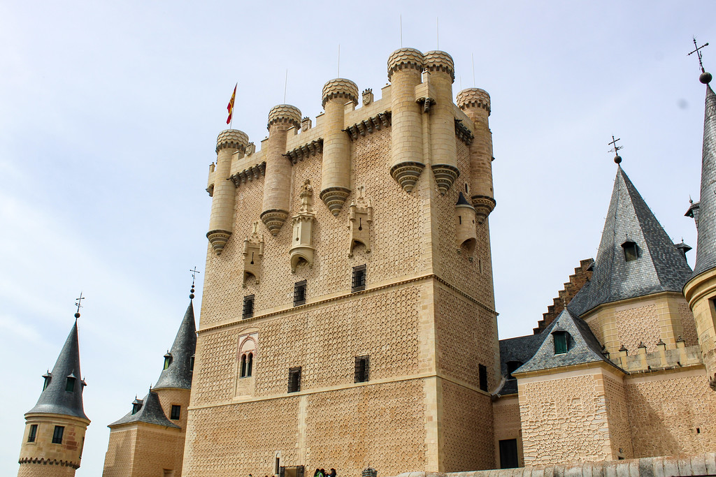 a Madrid to Segovia day trip is something all travelers can enjoy