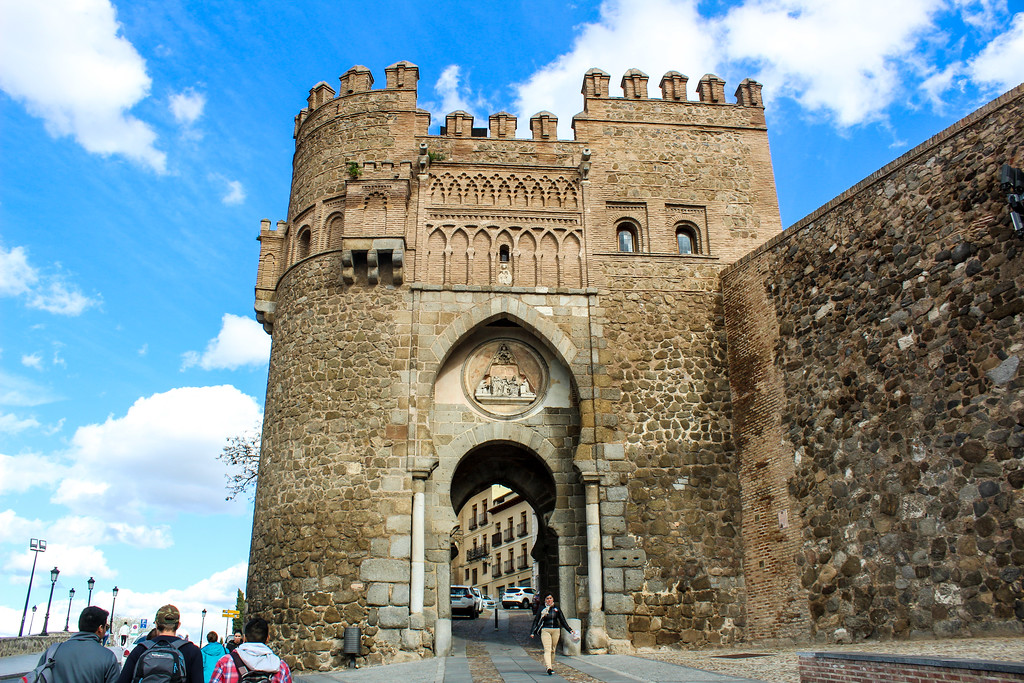 a madrid to toledo day trip is a great item to put on your itinerary