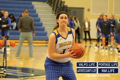 Girls Basketball Sectionals Lake Central Vs Highland 2020 Nwilife