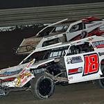 18 Jeffery Ledford 2 Chad Rockefeller