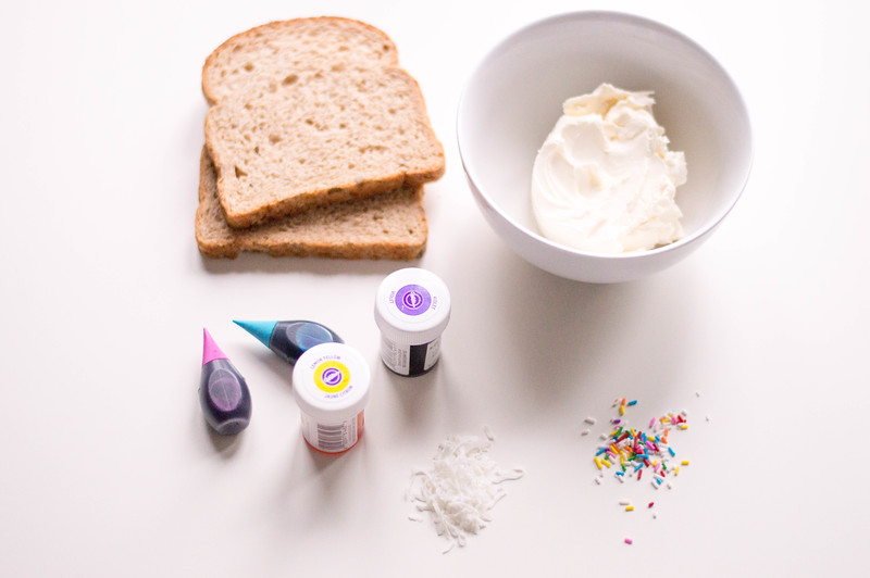 toast ingredients