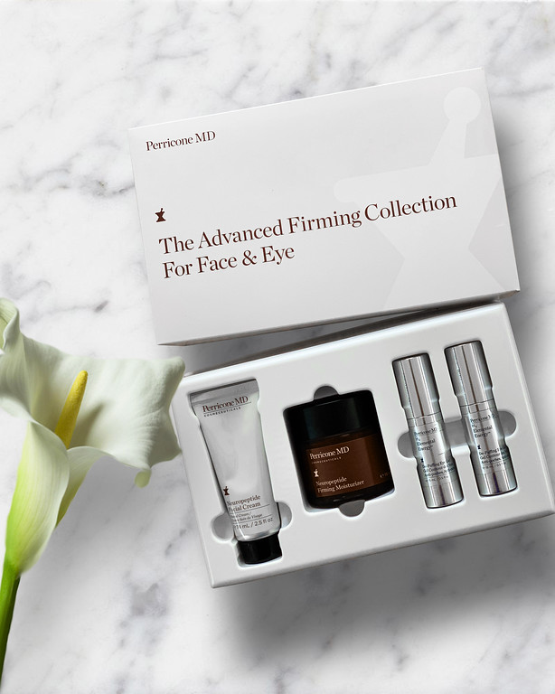 #AD I got my Perricone MD Advanced Firming Collected at an amazing discount from MorningSave. Check out their amazing promotions now! #morningsave #deals