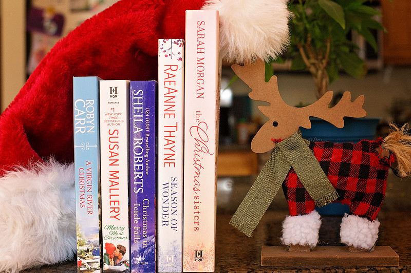 #ad How do YOU celebrate Christmas in the summer? Shop? Make an advent calendar? Read festive books? #ChristmasInSummer #ChristmasInSummerBBxx