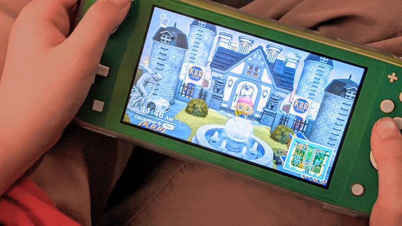 #AD To celebrate the 2021 #BestBuyAwards, #KelleyBlueBook is sponsoring an Animal Crossing: New Horizons island to play #KBBHQ @KelleyBlueBook