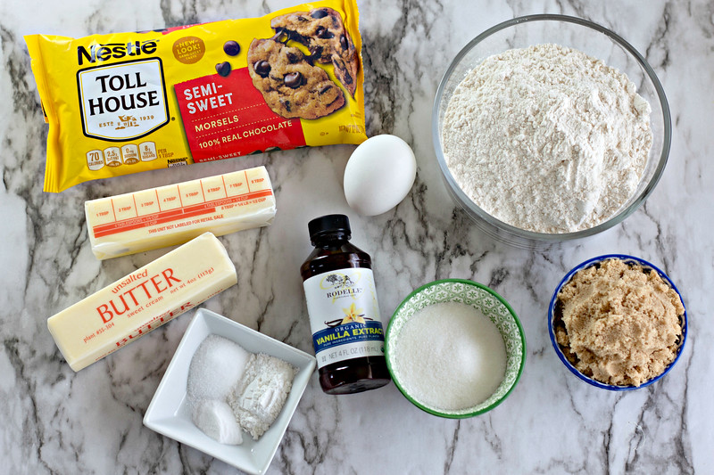 best cookie ingredients for fluffiness