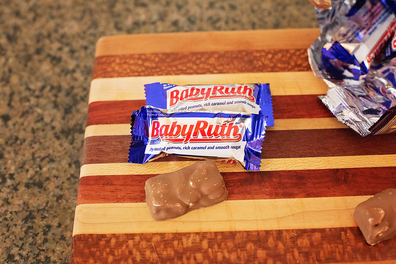 #AD Looking for fun summer baking activities? We LOVE Homemade Whoopie Pies and have discovered a delicious way to make them with Baby Ruth from Stop & Shop