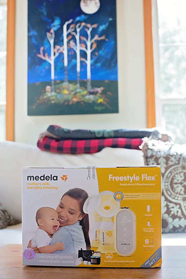 #AD These are my tips for successful breastfeeding, and how much we love the Medela brand for getting a great start to the 1st year. #yesmedela #blogherbaby