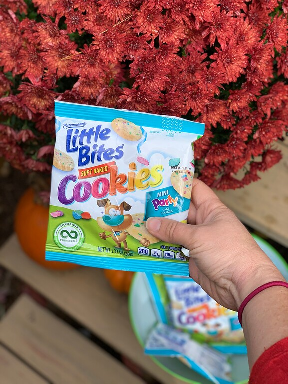 #sponsored Win a trip to Myrtle Beach with the exciting Entenmann's Little Bites® #HalloweenVacation Giveaway! #LoveLittleBites #MyrtleBeach