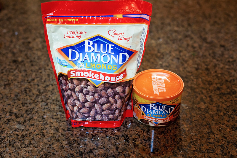 #ad Why Blue Diamond is an important part of my snack routine, and an ibotta offer to get today! #CraveVictoriously #BlueDiamondAlmonds #BD