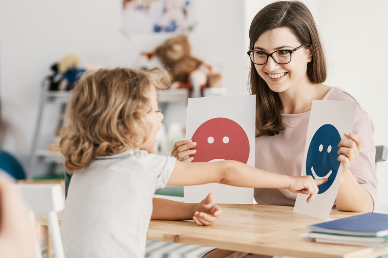 Why Extra Tutoring Is Great For Children Who May Be Struggling. 