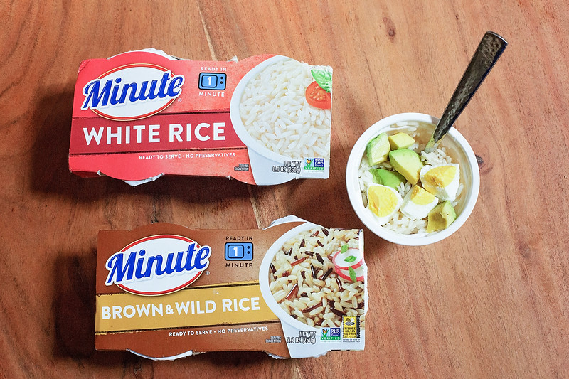 #ad Making a back to school food shopping list? Make sure to add these essential foods for the whole family to the list #Back2SchoolFoodsBBxx #HungerActionMonth #HungerActionDay #veggierich #plantprotein #mightysesame #kingarthurbaking #MinuteRice @veggiesmadegreat @King Arthur Baking Company @minutericeus