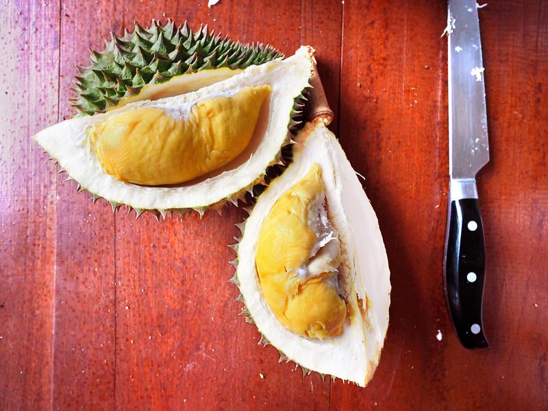 Chok Loi Durian