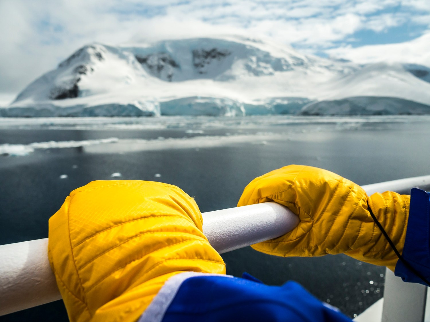 Antarctica FAQs Things To Know Before Visiting Antarctica - Traveling to antarctica