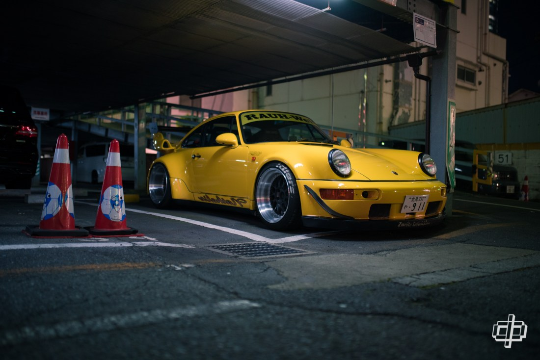 rwb meet journey to japan 2017 dtphan