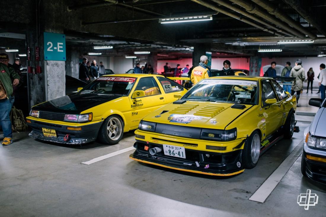 fresh tokyo car meet 2017 super street dtphan