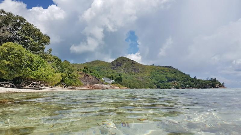 Seychelles - Anse Petit - Praslin
