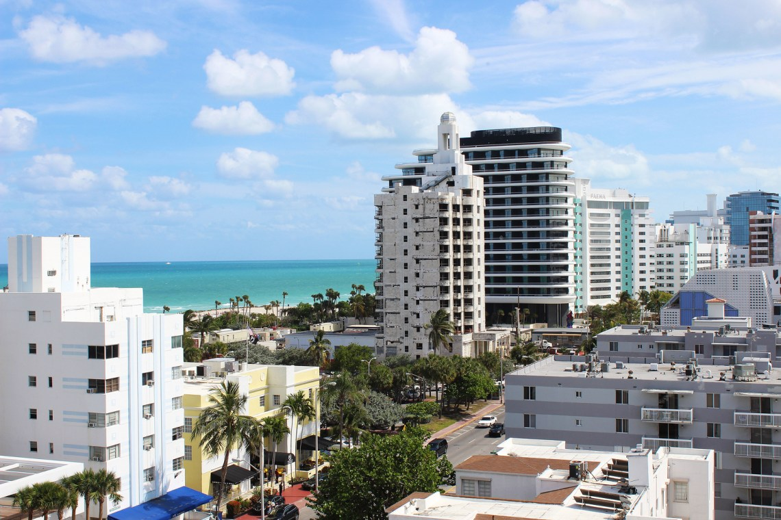 Review: Hotel Croydon Miami Beach