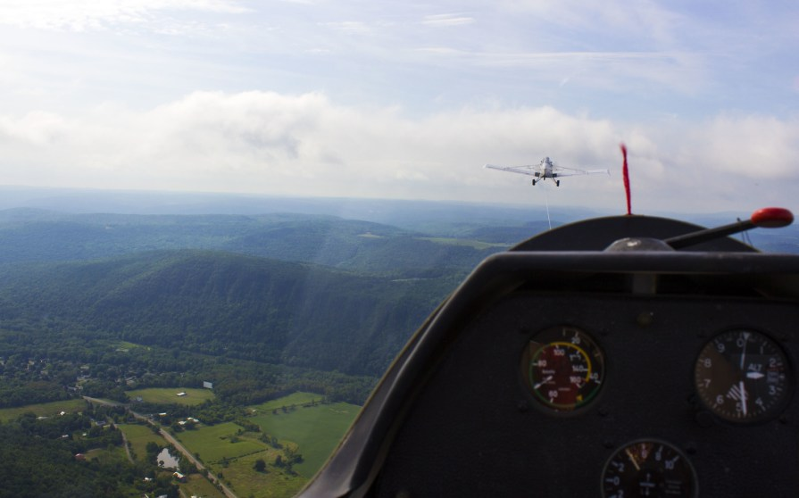 Finger-Lakes-Glider-Plane-Title Finger Lakes Glider Plane Ride: Soaring at Harris Hill