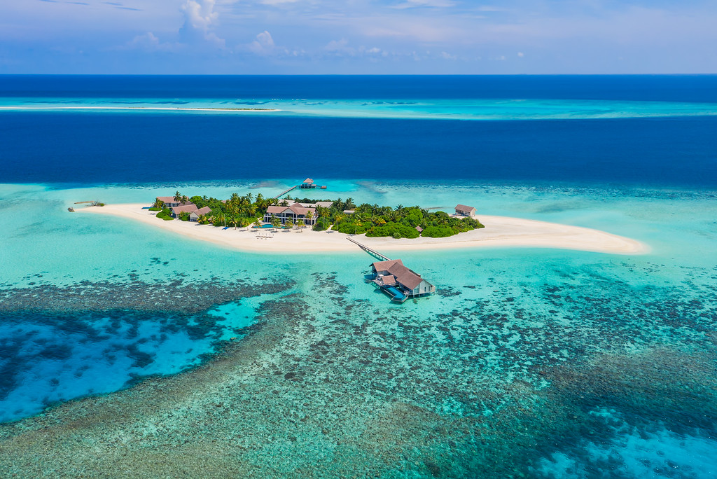 2019 in Pictures Four Seasons Maldives Private Resort