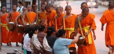 Chak Phra Festival 2019 – Surat Thani, Thailand