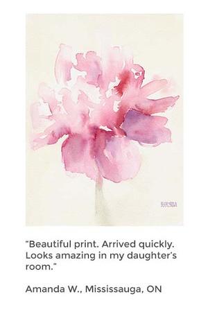 Beverly Brown Prints - Buyer Reviews