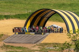 Woodward Gold Cup – Part 1