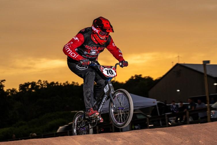 Hunterdon County BMX – Summer Series Race #7