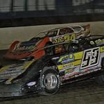 99 Frank Heckenast Jr. 24 Dylan Yoder
