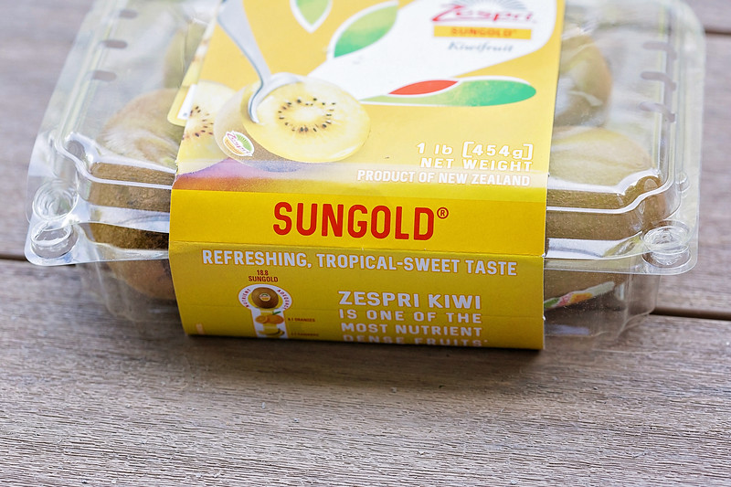 Zespri SunGold Kiwi Fruit