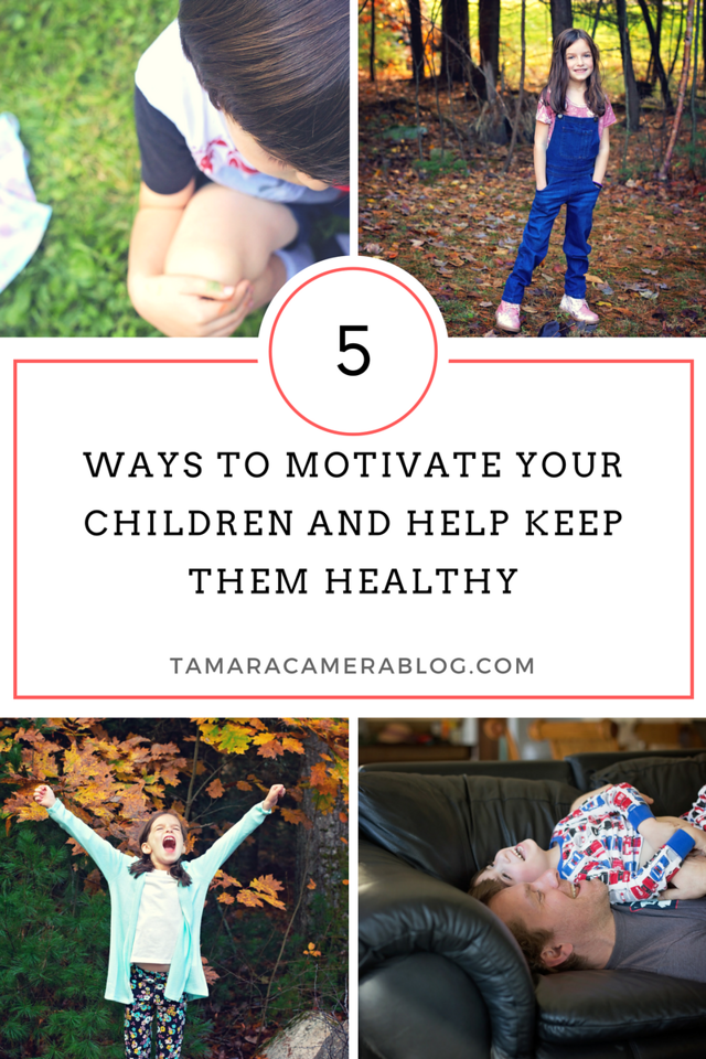 Read all about the Boys & Girls Clubs of America Triple Play Program, and 7 ways to motivate your kids and keep them healthy #tripleplay #anthemcares #greatfutures #IC #ad