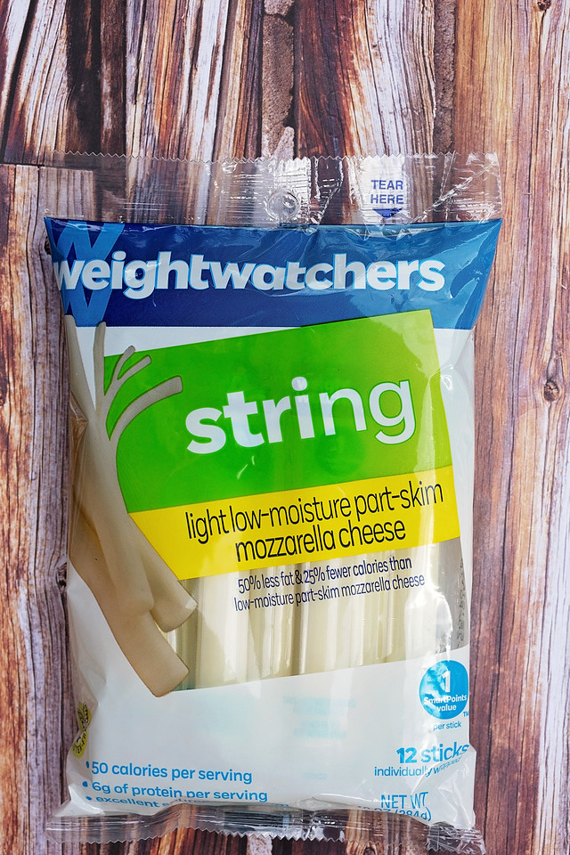 This is the absolute best snack in the house! Weight Watchers products are perfect for the busy working parents like me. Try it #GreatTasteGuaranCheesed #ad
